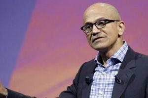Microsoft dưới thời Satya Nadella trở nên 'đáng gờm' ra sao