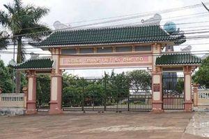 Gia Lai: Kỷ luật Chủ tịch UBND huyện Đức Cơ
