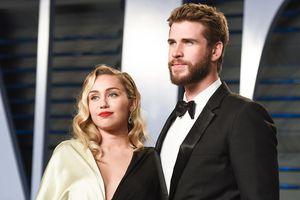 Liam Hemsworth lần đầu lên tiếng sau khi ly hôn Miley Cyrus