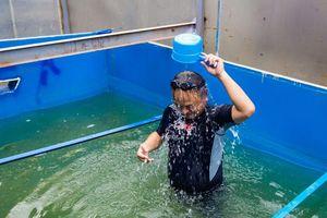 TP.HCM chờ Hà Nội làm sạch sông Tô Lịch mới áp dụng 'công nghệ Nano-Bioreactor'