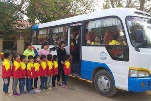 Nghệ An: Kiểm tra, rà soát xe đưa đón học sinh