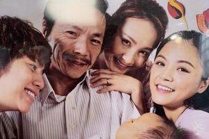 Ánh Dương cùng dàn diễn viên chia sẻ xúc động sau tập cuối 'Về nhà đi con'