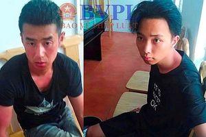 Công an xã kể phút giáp mặt 3 nghi phạm sát hại lái xe người Lạng Sơn