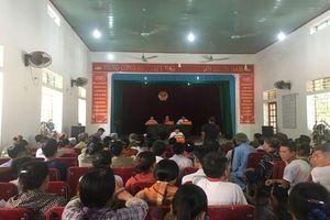 TAND huyện Nam Đàn, Nghệ An: Chất lượng xét xử ngày càng được nâng cao