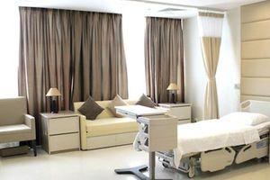 Bộ Y tế lý giải về giá giường dịch vụ 4 triệu đồng/ngày