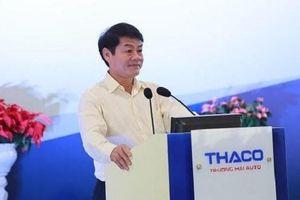 Tỷ lệ THACO nắm giữ tại HAGL Agrico vọt lên trên 26%