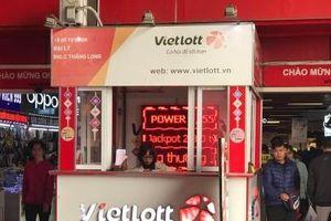 Xổ số Vietlott: Hôm nay sẽ có người 'ẵm' giải Jackpot hơn 44 tỷ đồng?