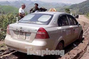 Phát hiện thi thể tài xế taxi bị 3 đối tượng người nước ngoài sát hại