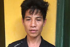 Bắt gã hàng xóm xâm hại tình dục bé gái 7 tuổi ở Phú Thọ