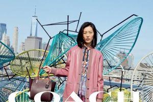 Các hãng thời trang nước ngoài gặp rắc rối vì chuyện chủ quyền của Trung Quốc