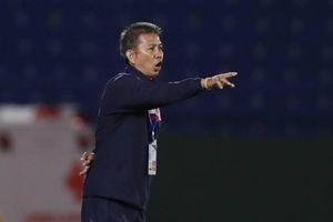 U.18 Việt Nam bị cầm hòa đầy nuối tiếc trong trận cầu không bàn thắng