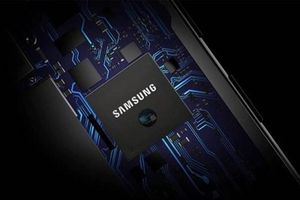 Samsung thu hẹp khoảng cách với Intel trên thị trường chip