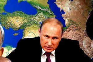 Chơi trò 'mèo vờn chuột' ở Syria: Iran-Israel cố 'chèo kéo' Nga về phe, ông Putin đứng giữa 'hai dòng nước'?