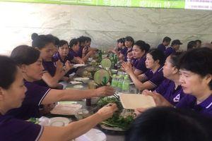Đà Nẵng: Nhiều khách nhập viện sau khi ăn ở quán ẩm thực Trần