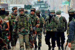 Ấn Độ bị Trung Quốc cáo buộc vi phạm thỏa thuận biên giới
