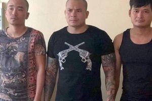 Quang Rambo vừa bị bắt là ai?