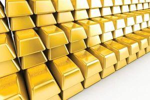 Vàng tăng ảnh hưởng chính sách tiền tệ