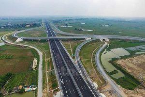 VEC mời thầu thu phí không dừng cao tốc Cầu Giẽ - Ninh Bình