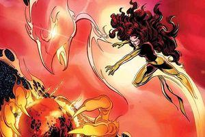 X-Men: White Phoenix of the Crown - Hình dạng mạnh nhất của Phoenix