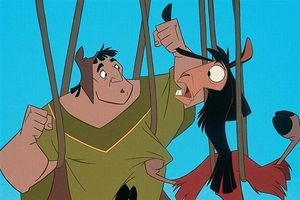 Những phim hoạt hình gốc Disney chắc chắn sẽ không bao giờ có bản live-action