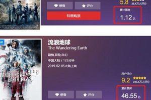 Truyền thông Trung Quốc đăng bài chê bai phim điện ảnh Pháo đài Thượng Hải của Thư Kỳ và Lộc Hàm
