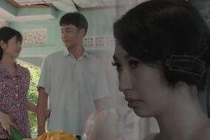 Tập 7 phim 'Bán chồng': Chìm nghỉm trong cái thói lẳng lơ của Như, Cường vũ phu đấu với Vui em rể
