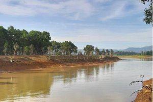 Hà Nội tổ chức thanh tra toàn diện việc hồ Đồng Mô bị 'xẻ thịt'