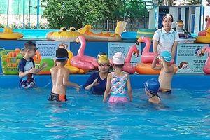 Ninh Bình: Nỗ lực phòng, chống đuối nước cho trẻ em