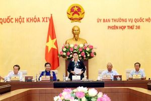 Bảo lưu quan điểm Ủy ban Chứng khoán Nhà nước sẽ vẫn trực thuộc Bộ Tài chính