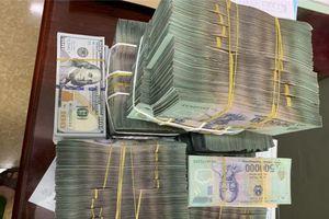Khởi tố 13 bị can trong đường dây đánh bạc liên tỉnh hơn 1.600 tỷ đồng