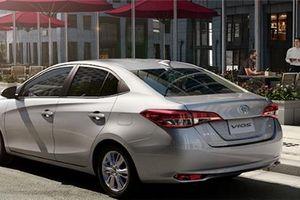 Toyota lại xếp sau Thaco dù có 3 dòng xe bán chạy nhất thị trường