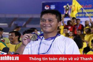 CLB Bóng đá Thanh Hóa thay đổi Huấn luyện viên - Mai Xuân Hợp dẫn dắt đội bóng ở chặng đường còn lại V.League 2019.