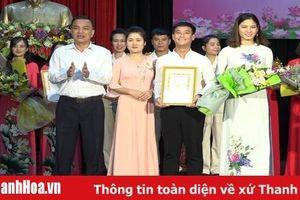 Huyện Quảng Xương tổ chức Cuộc thi 'Học tập di chúc của Chủ tịch Hồ Chí Minh'