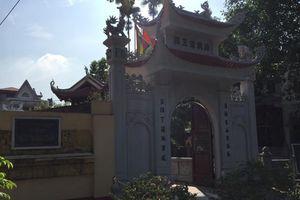 Vĩnh Phúc: Đền Đức Thánh Trần điểm du lịch tâm linh tại phố cổ Vĩnh Yên