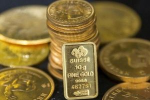 Giá vàng hôm nay 13/7: Chênh lệch mua bán 450.000 đồng/lượng