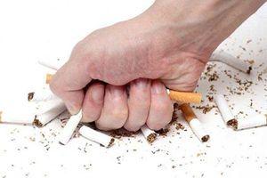 Các phương pháp cai thuốc lá hiệu quả