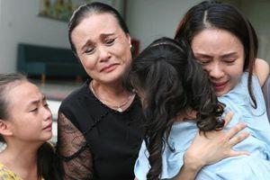 Lịch phát sóng 'Hoa hồng trên ngực trái' tập 3: Màn chia tay đẫm nước mắt của mẹ con Khuê