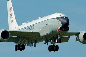 Phát hiện máy bay do thám Mỹ ở khu vực Kaliningrad gần biên giới Nga