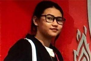 Cảnh sát Anh tìm thấy nữ du khách người Việt mất tích