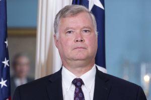 Mỹ xem xét bổ nhiệm Đặc phái viên về Triều Tiên làm Đại sứ tại Nga
