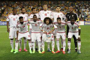 Đối thủ đáng sợ nhất của tuyển Việt Nam tại vòng loại World Cup 2022 gặp bất lợi lớn