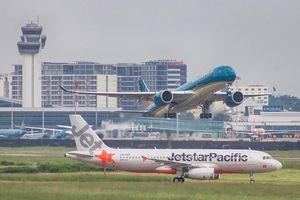 Hàng không Việt tiếp tục điều chỉnh chuyến bay đến Hong Kong do ảnh hưởng của biểu tình
