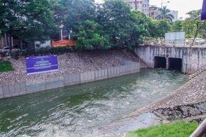 Sẽ đề nghị thay đổi phương pháp xử lý ô nhiễm tại các sông, hồ