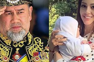 Thông tin gây sốc về cựu Quốc vương vừa bỏ vợ là hoa khôi xinh đẹp: Mới ly hôn đã cưới người phụ nữ khác