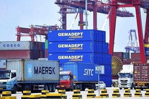 Gánh nặng đầu tư tài chính tại Gemadept (GMD)
