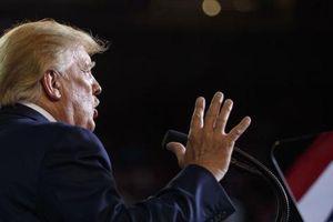 Đe dọa mới từ ông Trump: Bờ vực Mỹ 'dứt áo ra đi' WTO
