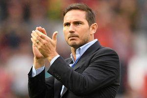 Lampard: Các cầu thủ trẻ Chelsea đủ sức 'vặt lông' Liverpool