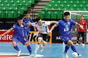Tứ kết Cúp C1 Futsal châu Á: 'Kèo thơm' cho Thái Sơn Nam?