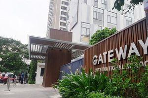 Từ vụ Gateway, giật mình về cảnh báo 'trường quốc tế'