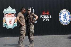 Istanbul có gì hay với Liverpool?